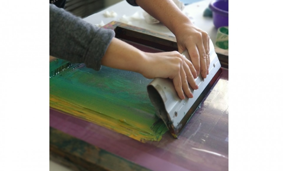 שעות של הנאה, יצירה והשראה בסטודיו